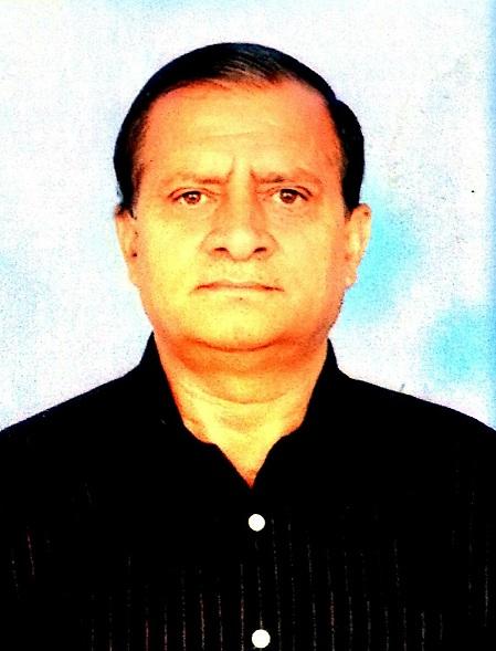 Dr. Shiv Datt Sharma