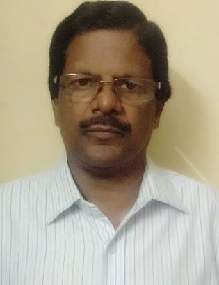 Dr. D.K. Nayak
