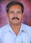 Dr. Hanumanthappa K M