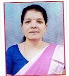 Dr. Madhvi Sharma