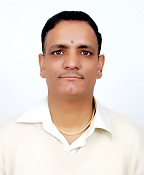 Dr. Sanjeev Kumar (TGT Non Medical)