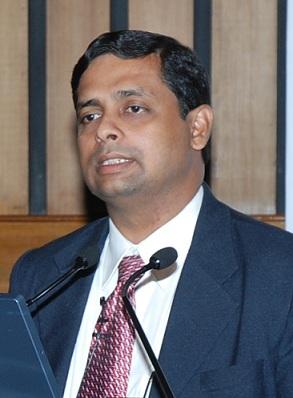 Dr. Partha Majumder