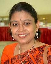 Dr. Anjana Mazumdar,
