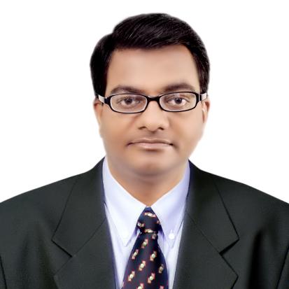 Dr Sanjay Prakash Dhangar